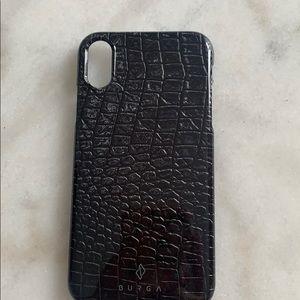 iPhone XR SnapBack case